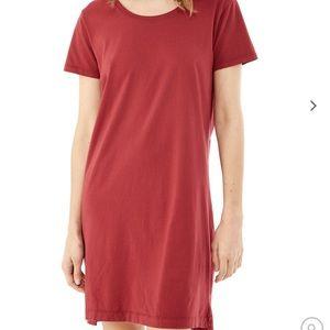 NWOT Alternative Tee Dress